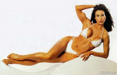 1980 rođenje tradicije Ms. Olympia
