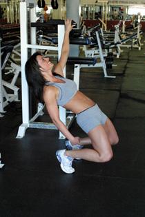 POF taktika vježbanja za noge