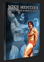 On the beach - At Muscle Rocks