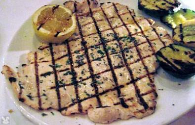 Paillardova metoda pripreme mesa