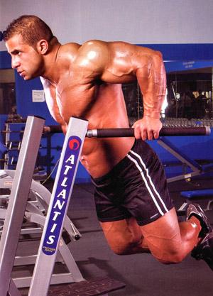 Razbudite vaš ustajali trening i natjerajte tvrdoglavu mišićnu skupinu na rast!