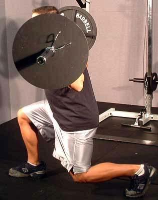 Svaki trening treba uključivati jednu vježbu koju mrzite