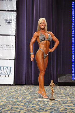 NPC North American Bodybuilding And Figure Championships