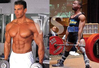 bodybuilding vs powerlifting