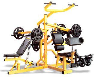 10 laži o bodybuildingu - 2.dio