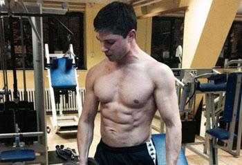 Što nakon bodybuildinga?