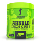 Arnold Iron CRE3 - 126 g