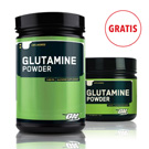 Glutamine Powder 1050g + 630g GRATIS