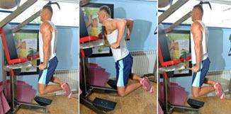 Vježbe s vlastitom težinom (bodyweight) - sklekovi