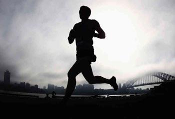 Uvod u trčanje
