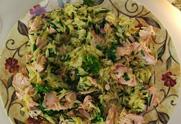 Brokula i tuna za 5 (minuta)!