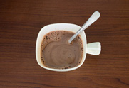 Proteinska vruća čokolada