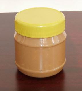 Maslac od kikirikija - uradi sam
