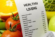 Kako se zdravo hraniti uz mali budžet