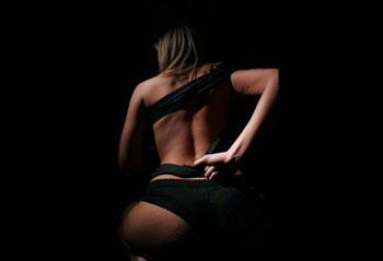 Otkrijte skrivenu ozljedu leđa
