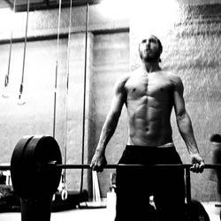 Spartanski program vježbanja