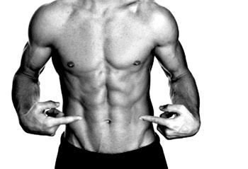 Izgradite trbušne mišiće u 30 dana