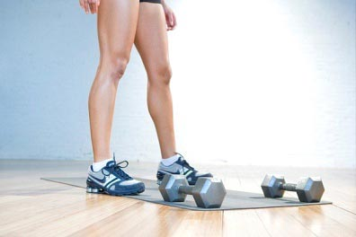 Smršavite brže intervalnim treningom