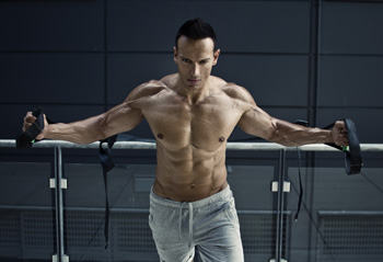 Body Transformer by Denis Rajčić