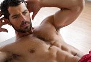 5 načina za treniranje trbušnih mišića do iscrpljenosti