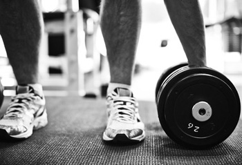 Najbolniji način za izgradnju mišića