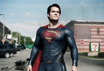 Supermenov trening za ramena