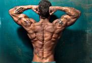 Zapanjujuća leđa: 5 koraka do atletskih leđa
