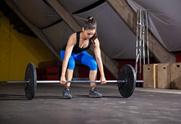 9 razloga zašto žene ne bi trebale trenirati na isti način kao i muškarci