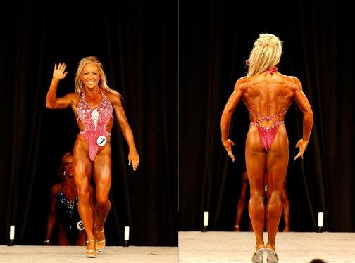 Ženski fitness: Proteinske potrebe - 4. dio