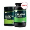 Creatine Powder 600g + 300g GRATIS
