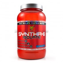 Syntha-6 Isolate - 912 g