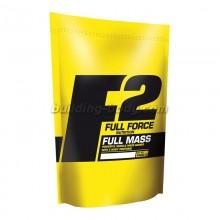 Full Mass - 4400 g
