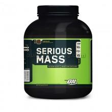 Serious Mass - 2,7kg