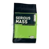 Serious Mass - 5,6 kg