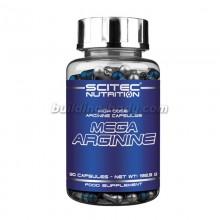 Mega Arginine - 90 kapsula