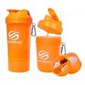 SmartShake Original, Neon Orange- 600 ml