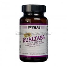 DualTabs - 100 tableta