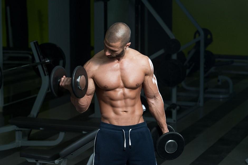 Seciranje mišićne znanosti