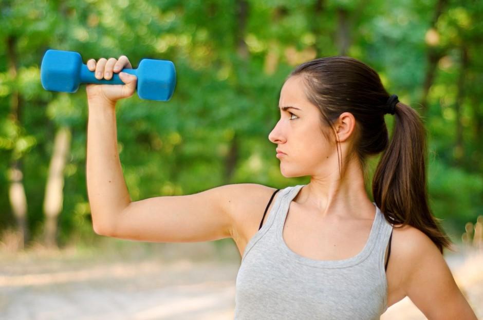 Jednsotavne metode za mršavljenje