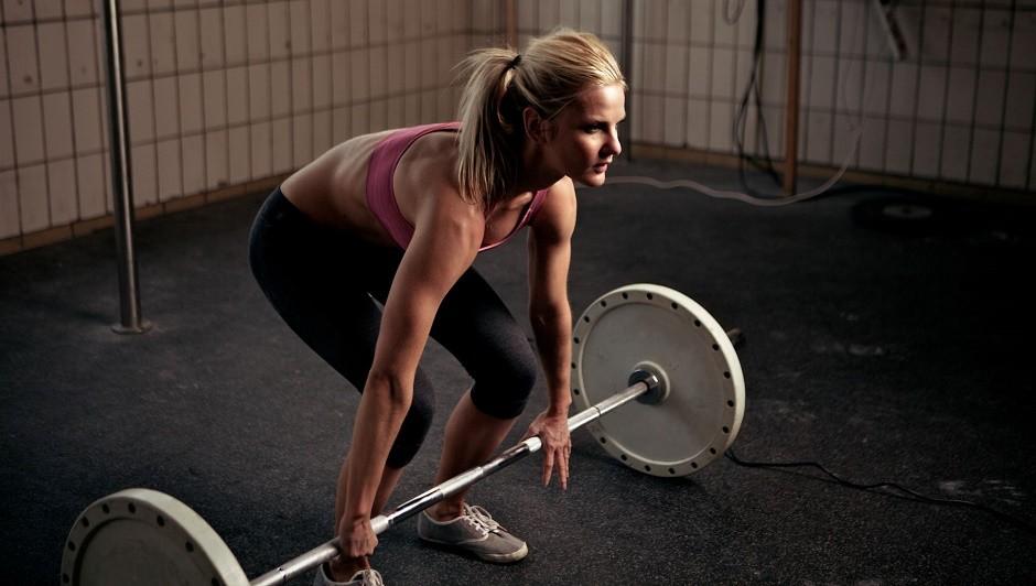 Kako započeti trening s utezima?