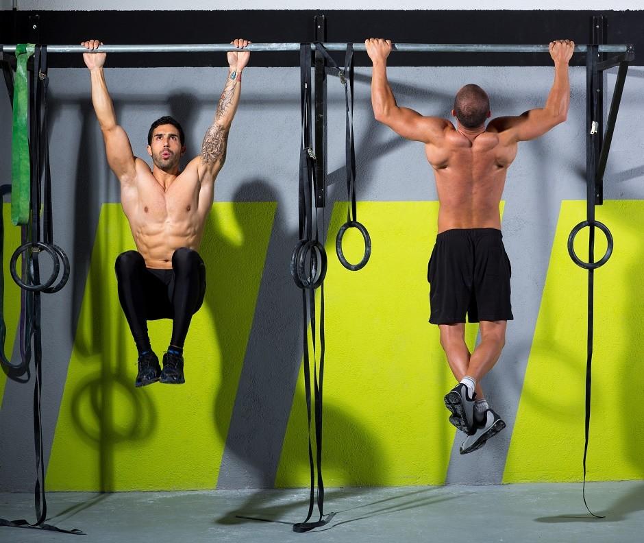Principi i metode treniranja