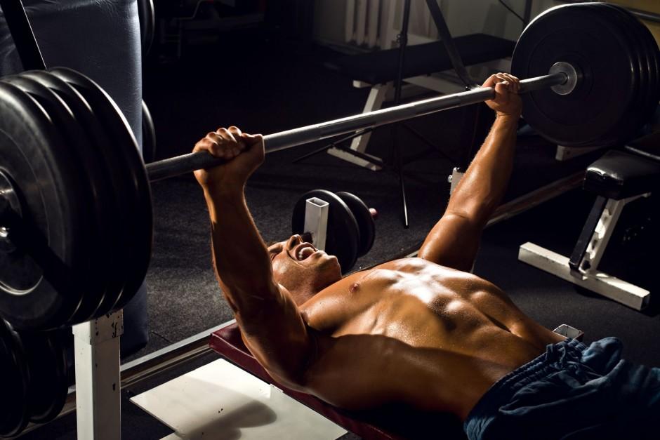 Kako treningom ostvariti maksimalan rast mišića