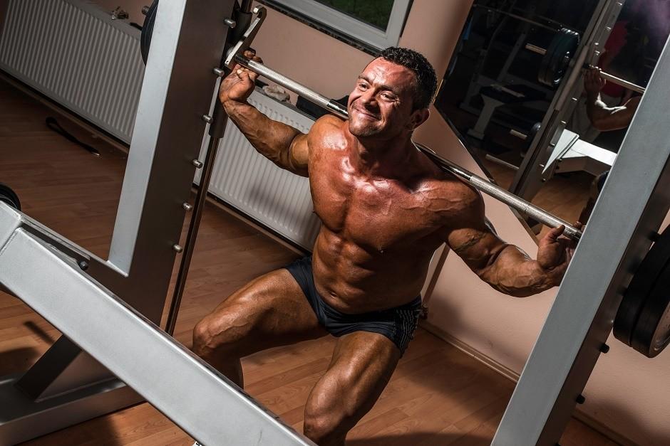 Trening za cijelo tijelo u 20 minuta