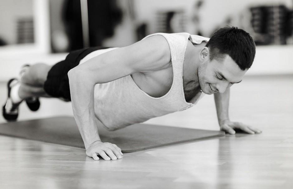 Ubrzaj rast mišića slijedeći ovih 12 trikova!