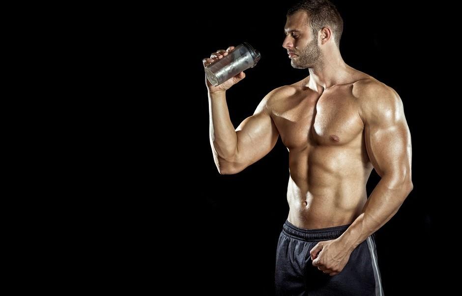 Povećanje mišićne mase uz bjelančevine (proteini) i ugljikohidrate