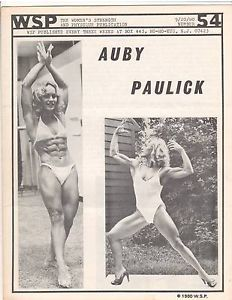 Auby Paulick