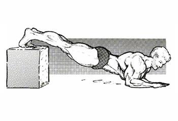atomski triceps