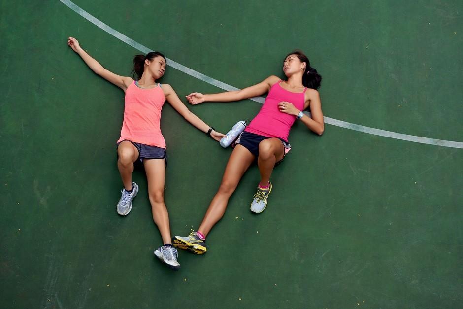 Regeneracija - spavanje - mišićni rast