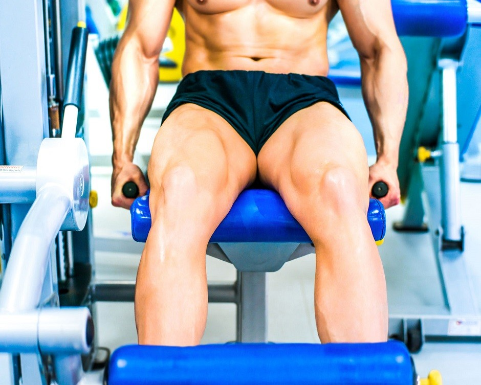 Pravila treninga za visoke momke