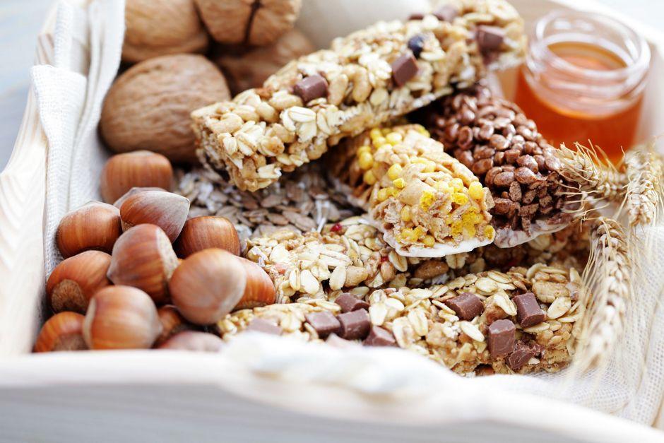 proteinske pločice